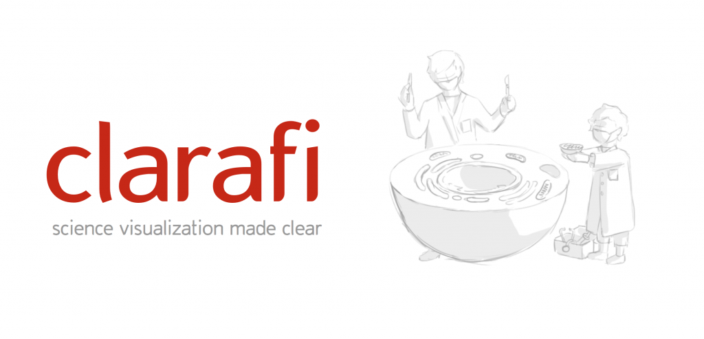 clarafi - science visualization made clear